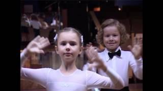 Детский танец Веселые утята под музыку