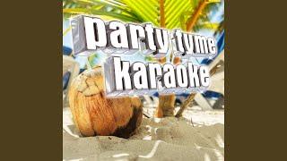 Te Regalo El Mar (Made Popular By Prince Royce) (Karaoke Version)