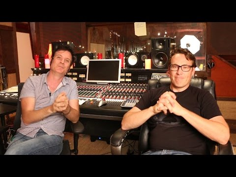 Cameron Webb Interview and Studio Tour - Warren Huart: Produce Like A Pro