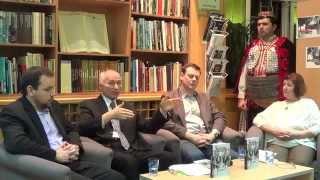 Слободно код Бојића: Прилепски контрасти,17.12.2014.