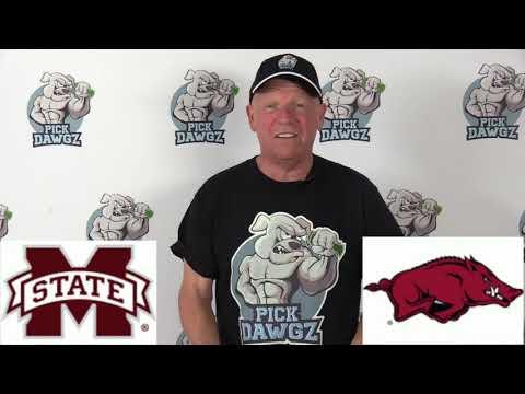 Arkansas vs Mississippi State 2/15/20 Free College Basketball Pick and Prediction CBB Betting Tips