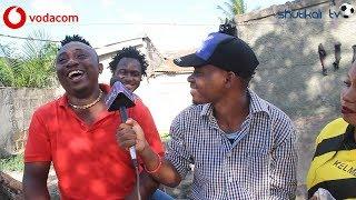 RINGO: Na Okwi wake, kuelekea mechi ya Simba vs Yanga