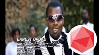 Ernest Opoku Ft. Evang. Akwasi Nyarko - Wanfa Enfiri Soro Ama Woa (Official Video)