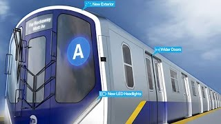Governor Cuomo unveils details for subway system renovation