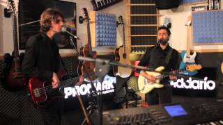 Bran Van 3000 - Drinking in L.A. (Cover by The GrooveFellas, Wedding band Italy and Tuscany)