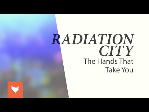 Radiation City - The Hands That Take You (Full Album) mp3