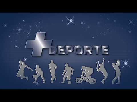 Más Deporte 26/06/2019