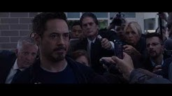IRON MAN 3 - Filmclip - Tony fordert den Mandarin heraus