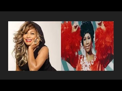 TINA TURNER IS ILL AND SOURCES SAYS SHE'S PLANNING A BIGGER FINALE THAN ARETHA Mp3