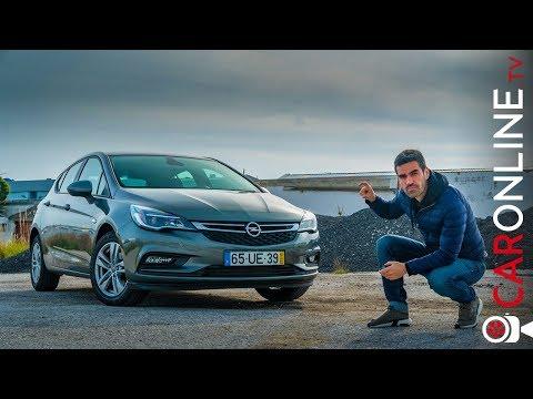 CARRO a MAIS para MOTOR a MENOS?  | OPEL ASTRA 1.0T [Review Portugal]