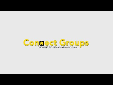 Connect Group Material - Trending