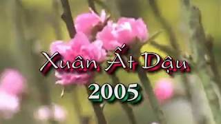 #1 Gia Dinh Ong Luu Van Ngoi   Tet 2005