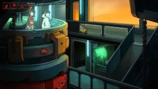 видео Прохождение Депония 2. Взрывное приключение / Chaos auf Deponia / Chaos on Deponia