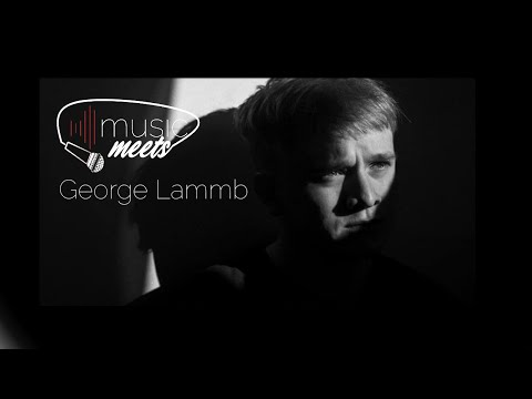 RAW Music Meets: George Lammb