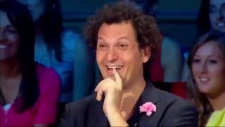 Top 3 Craziest Acts - France's Got Talent