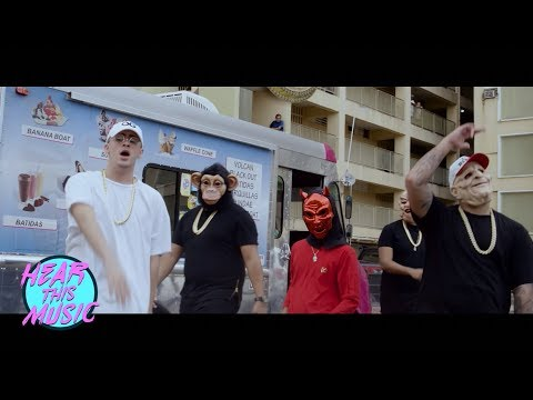 Thumbnail: Arcangel x Bad Bunny - Tu No Vive Asi [Video oficial]