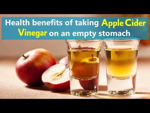 health-benefits-of-taking-apple-cider-vinegar-on-an-empty-stomach