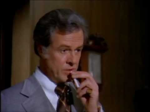 Robert Culp -- Shaft: The Meeting