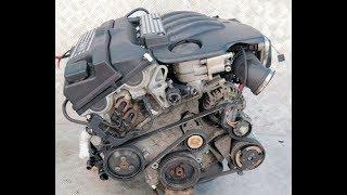 BMW n46 motor ta'mirlash / ta'mirlash mexanizmi BMW n46