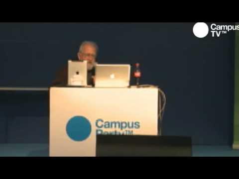 """Captain Crunch"" Campus Party Video CPCO4 - John Draper"
