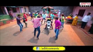 Download Jabilli Kosam Aakashamalle Telugu Movie - Kachiguda Promo Song MP3 song and Music Video