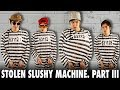The Stolen Slushy Machine Story Part 3 mp3