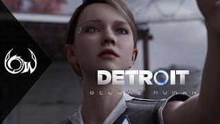 A gépek lázadása - Detroit: Become Human 🎮