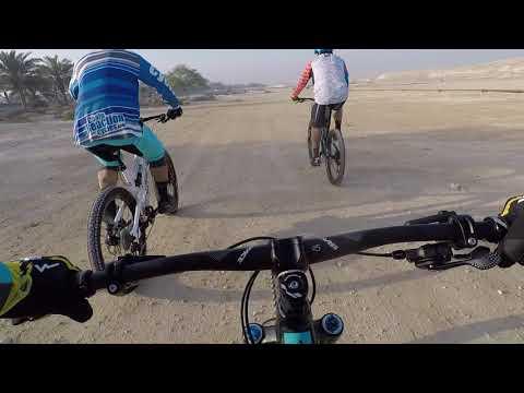 Track Read - Bahrain MTB Fest 2018