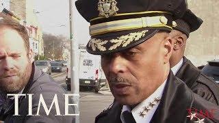 Philadelphia Police Find 4 People