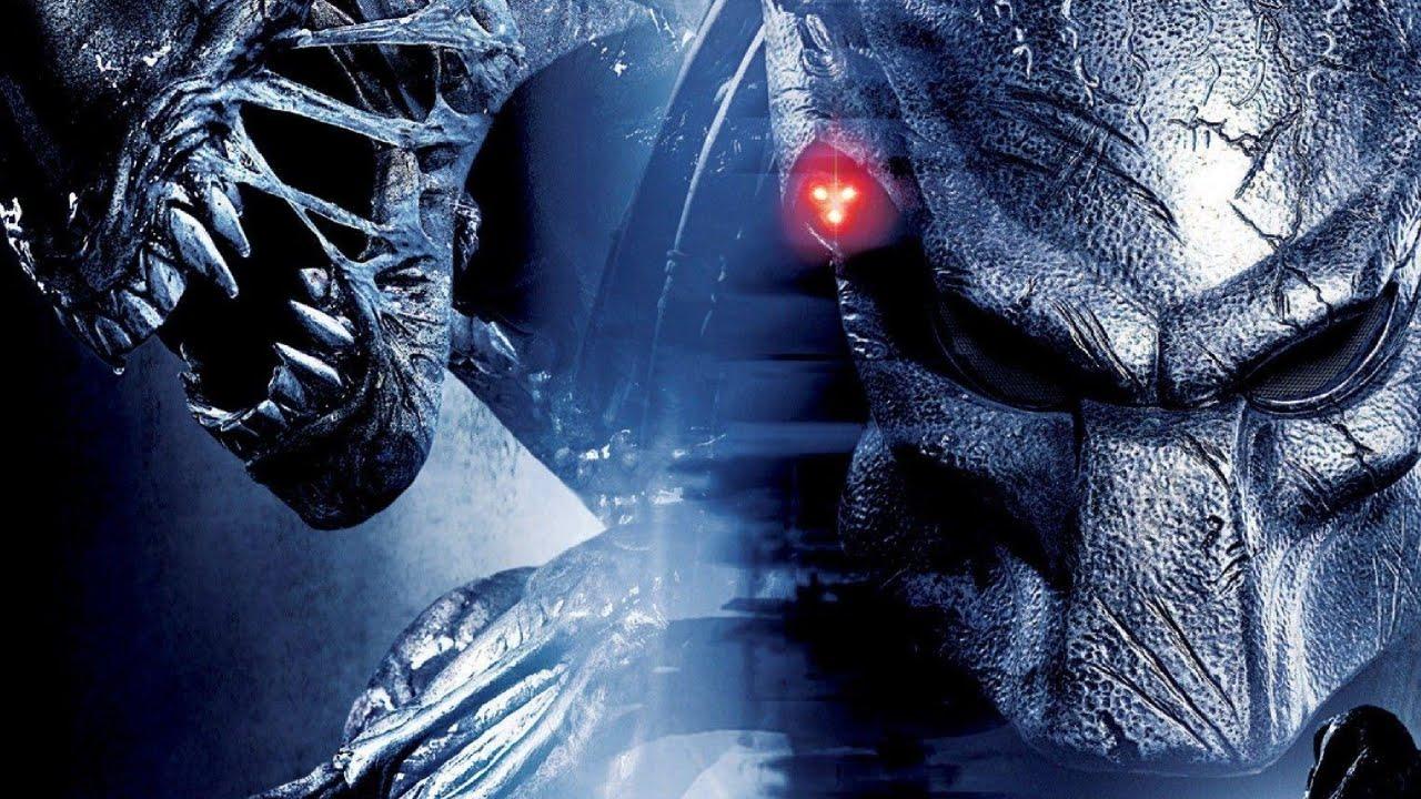 alien vs predator requiem horror movie series reviews