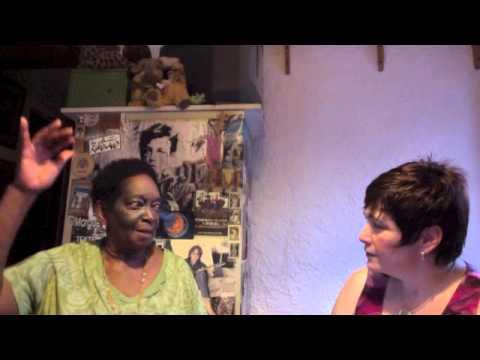 Interview with Cuban Poet Georgina Herrera