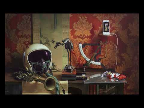 Paul Kalkbrenner - Part Seven