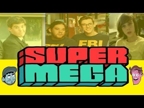 SuperMega - Childhood Stories