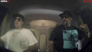Termanology - The Smokebox | BREALTV
