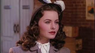 Leave Her To Heaven (1945) Saturday Night Movies