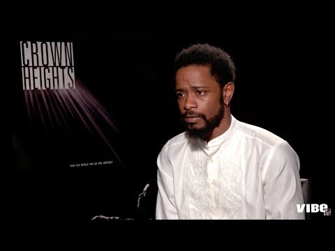 """Lakeith Stanfield On Mentally Preparing For """"Crown Heights,"""" Colin Warner & Role Choices"""
