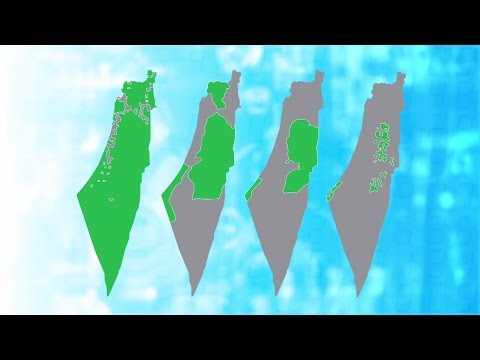The Untold History of Palestine & Israel