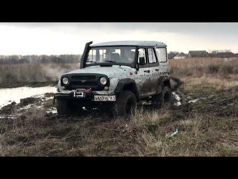 Ольгинка-Дорожный 17 марта 2019г,Offroad_RnD