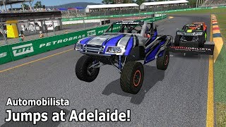 Automobilista Beta: Stadium Super Trucks at Adelaide!