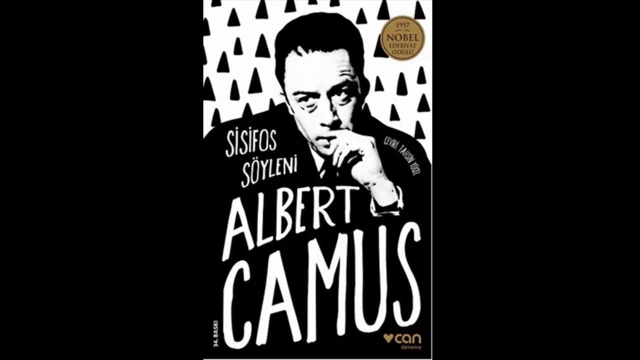 Albert Camus-Sisifos Söyleni-Sesli Kitap-1.Bölüm