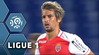 Video Gol Pertandingan Montpellier vs AS Monaco