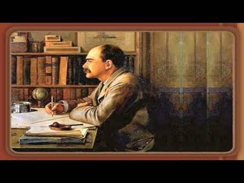 """""""Danny Deever"""" by Rudyard Kipling (read by Tom O"""