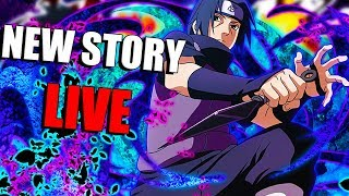 NEW ITACHI STORY MODE (Itachi Gaiden FULL COMPLETION) | Naruto Ultimate Ninja Blazing