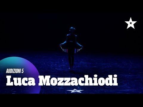 Luca Mozzachiodi e il suo concetto di libertà