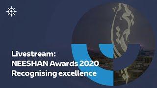 Abu Dhabi Ports hosts the first ever virtual NEESHAN Awards