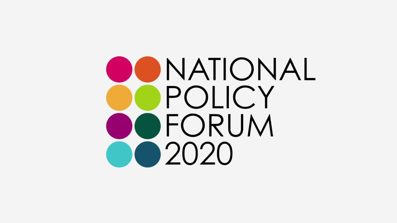 Labour National Policy Forum 2020