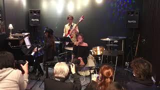 Yumi's Acoustic LIVE @LEMON SONG④ thumbnail