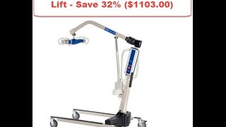 Buy Invacare Reliant 450 patient lift slings Save 32% - Battery patient lift system