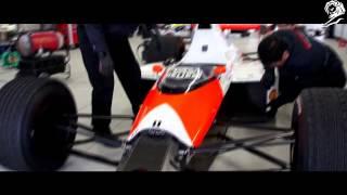 Dentsu Tokyo, Honda Motors Titanium Grand Prix