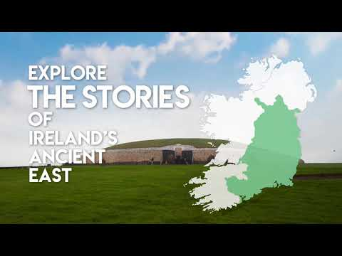 Getting to Know the Island of Ireland
